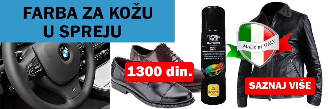 FarbaZaKožu